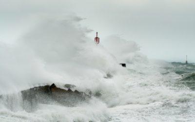Cotentin, entre terre et mer.